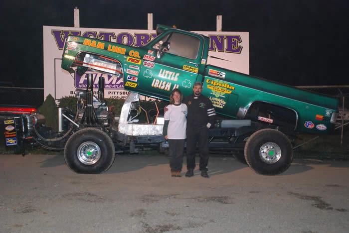 Pulling Trucks For Sale In Paml